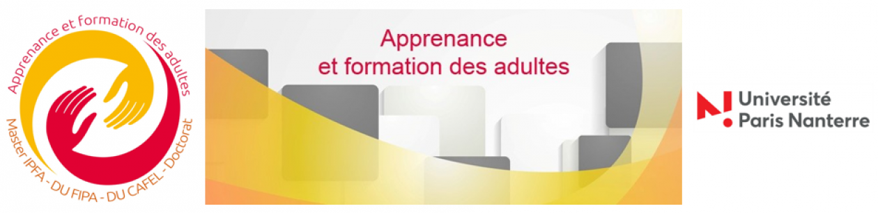 Apprenance et Formation